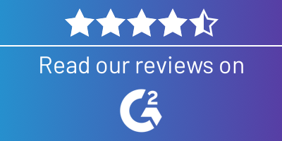 Read Attendease reviews on G2 Crowd