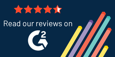 Read Cyance reviews on G2