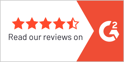Read PipelineDeals reviews on G2 Crowd