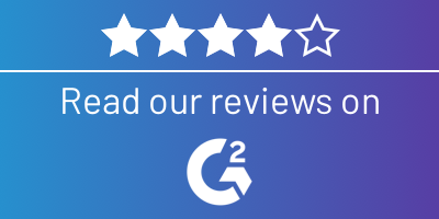 Read Triniti Master Data Management reviews on G2 Crowd