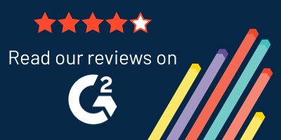 Read zoovu reviews on G2